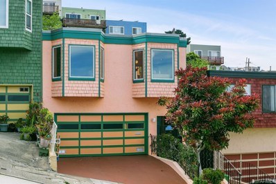 174 Majestic Avenue, San Francisco, CA 94112 - #: 485008