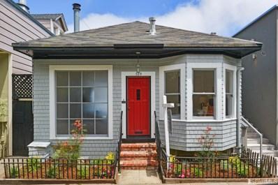129 Laidley, San Francisco, CA 94131 - #: 485011