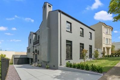 414 36th Avenue, San Francisco, CA 94121 - #: 485051