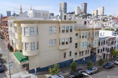 1873 Stockton Street, San Francisco, CA 94133 - #: 485124