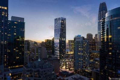 488 Folsom Street UNIT 4001, San Francisco, CA 94105 - #: 485130