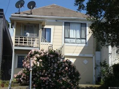 105 Vienna Street, San Francisco, CA 94112 - #: 485132