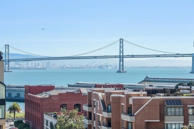 220 Lombard Street UNIT 823, San Francisco, CA 94111 - #: 485185