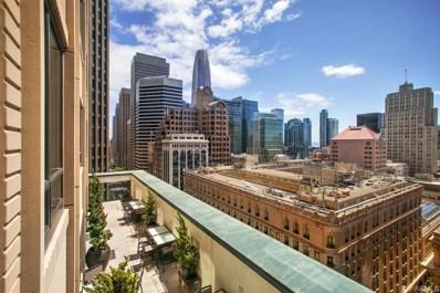 690 Market Street UNIT 1404, San Francisco, CA 94104 - #: 485224