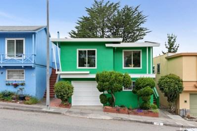 119 Skyview Way, San Francisco, CA 94127 - #: 485246