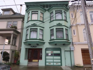 1921 Lake Street, San Francisco, CA 94121 - #: 485286