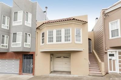 571 34th Avenue, San Francisco, CA 94121 - #: 485407
