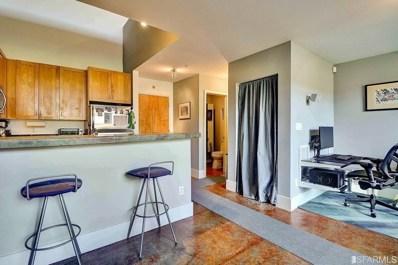 88 Hoff Street UNIT 105, San Francisco, CA 94110 - #: 485447