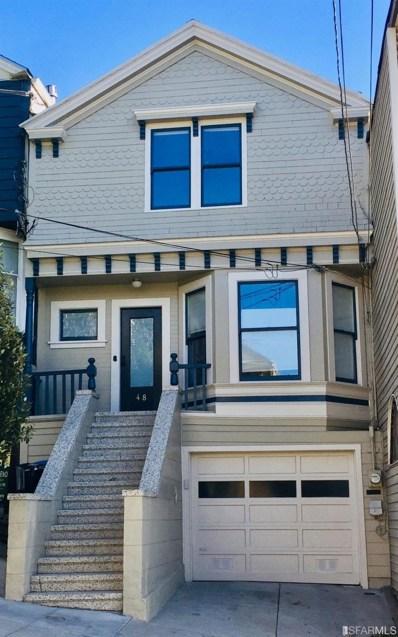48 Fair Avenue, San Francisco, CA 94110 - #: 485451