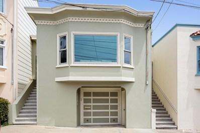 882 37th Avenue, San Francisco, CA 94121 - #: 485455