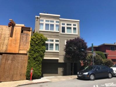 San Francisco, CA 94131