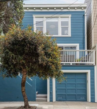 15 Winfield Street, San Francisco, CA 94110 - #: 485507