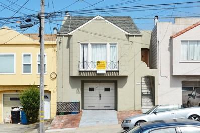 1866 23rd Avenue, San Francisco, CA 94122 - #: 485550