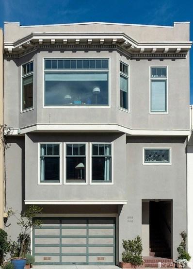 360 28th Avenue, San Francisco, CA 94121 - #: 485554