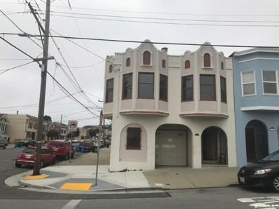 1748 Keith Street, San Francisco, CA 94124 - #: 485617