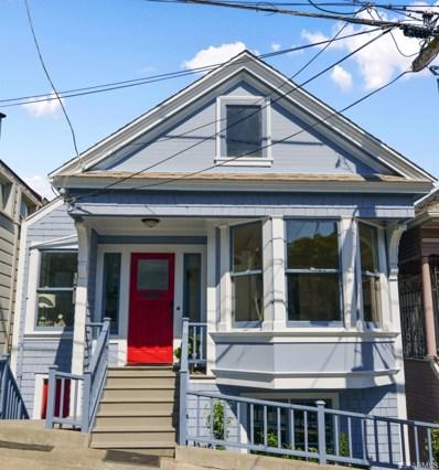 173 Anderson, San Francisco, CA 94110 - #: 485730