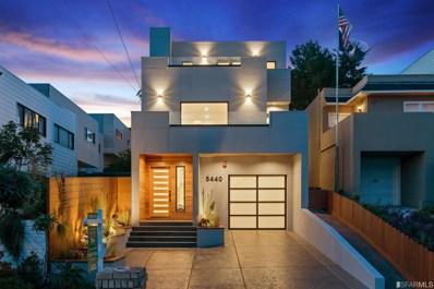 5440 Anza Street, San Francisco, CA 94121 - #: 485759