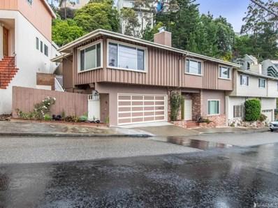 279 Cresta Vista Drive, San Francisco, CA 94127 - #: 485764