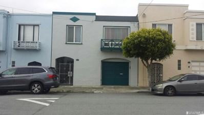 143 Gaven Street, San Francisco, CA 94134 - #: 485780
