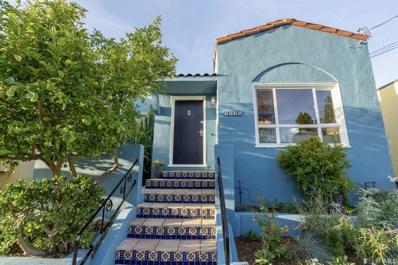 3254 Deering Street, Oakland, CA 94601 - #: 485829