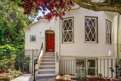 341 Corbett Avenue, San Francisco, CA 94114 - #: 485907