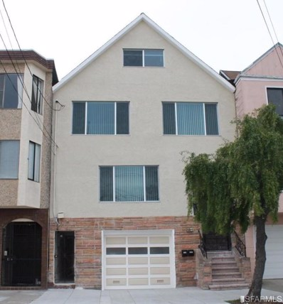 639-641  35th Avenue, San Francisco, CA 94121 - #: 485932