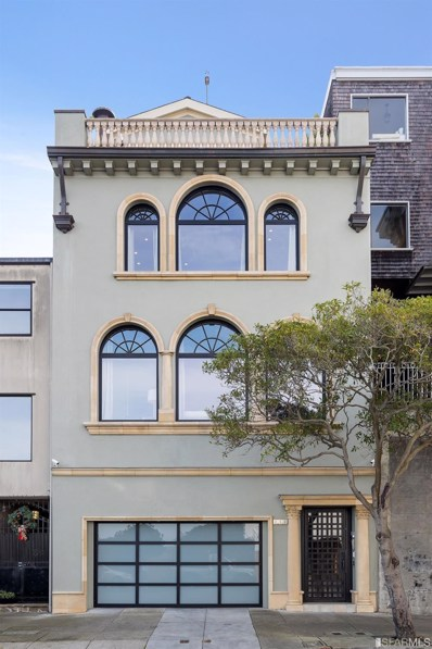 255 Chestnut Street, San Francisco, CA 94133 - #: 485977