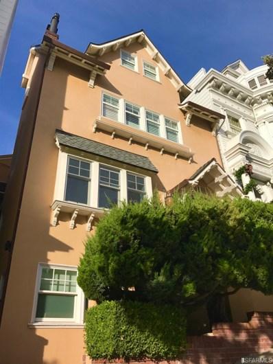 3284 Jackson Street, San Francisco, CA 94118 - #: 486072