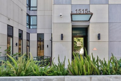 1515 15th Street UNIT 309, San Francisco, CA 94103 - #: 486097