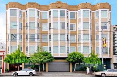 550 South Van Ness Avenue UNIT 205, San Francisco, CA 94110 - #: 486132