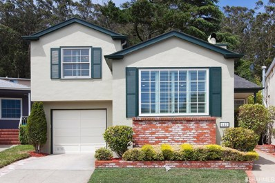 187 Robinhood Drive, San Francisco, CA 94127 - #: 486149