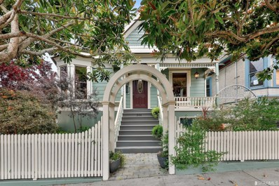 364 Crescent Avenue, San Francisco, CA 94110 - #: 486213