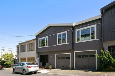 80 Dawnview Way, San Francisco, CA 94131 - #: 486222