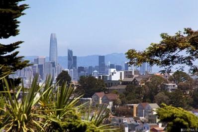647 Grand View Avenue UNIT 1, San Francisco, CA 94114 - #: 486334