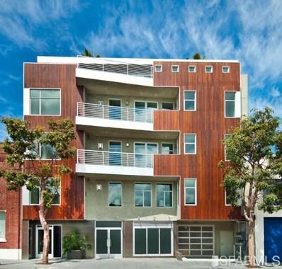 736 Valencia Street UNIT 502, San Francisco, CA 94110 - #: 486340