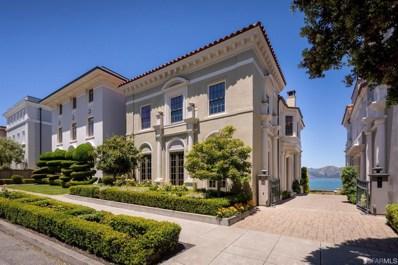 140 Sea Cliff Avenue, San Francisco, CA 94121 - #: 486348