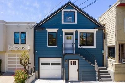 704 Moultrie, San Francisco, CA 94110 - #: 486404