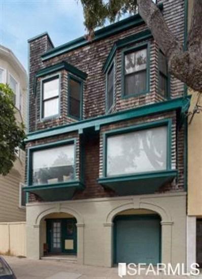 2444-2446  Lake Street, San Francisco, CA 94121 - #: 486410