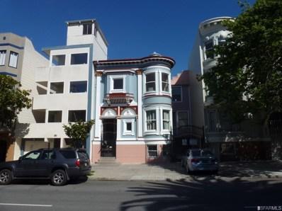 263-A  Dolores Street, San Francisco, CA 94103 - #: 486451