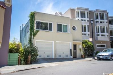 755 Corbett Avenue, San Francisco, CA 94131 - #: 486455