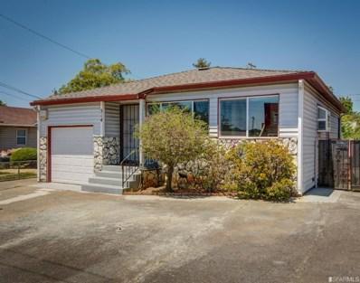 514 Benicia Road, Vallejo, CA 94590 - #: 486560