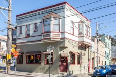 699 Chenery Street, San Francisco, CA 94131 - #: 486638