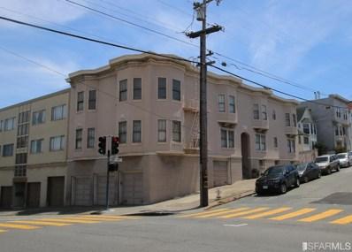 502-508  29th Avenue, San Francisco, CA 94121 - #: 486646