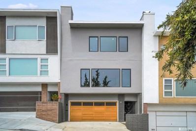 465 Myra, San Francisco, CA 94127 - #: 486700