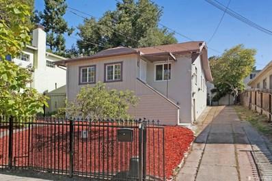 2208 E 29th Street, Oakland, CA 94606 - #: 486721