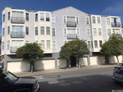 195 20th Avenue UNIT 11, San Francisco, CA 94121 - #: 486823