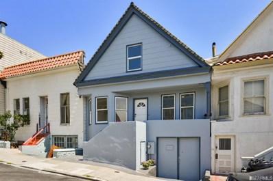 237 Ellsworth Street, San Francisco, CA 94110 - #: 486832