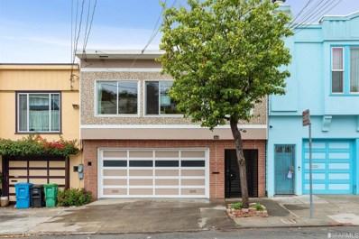 1419 Quesada Avenue, San Francisco, CA 94124 - #: 486872