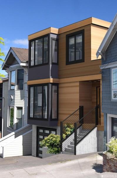 579 Clipper Street, San Francisco, CA 94114 - #: 486880