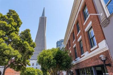 845 Montgomery Street UNIT F, San Francisco, CA 94133 - #: 486938